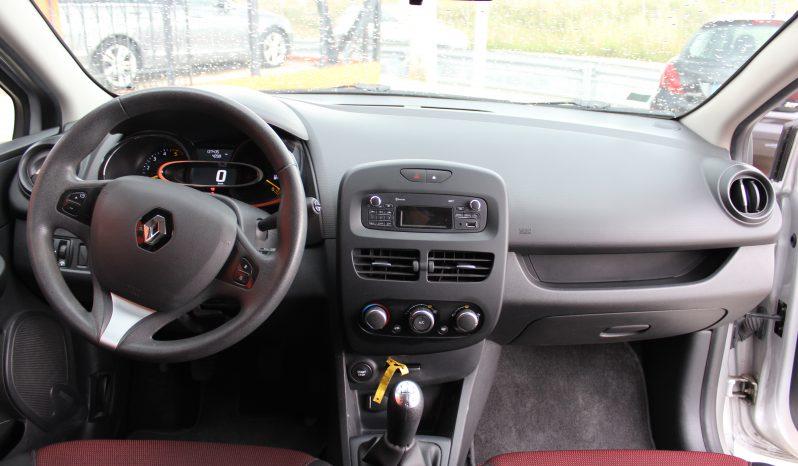 Renault Clio 1.5 DCi completo