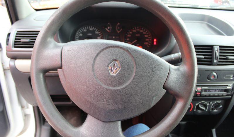 Renault Clio 1.5 DCi 5lugares completo