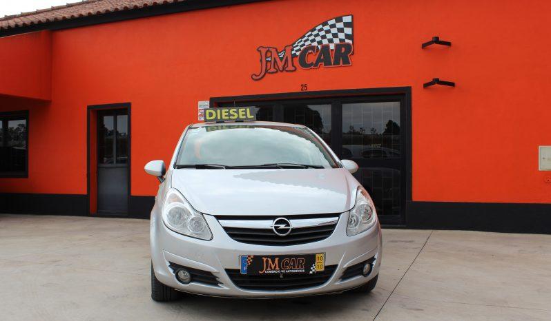 Opel Corsa 1.3 CDTi completo