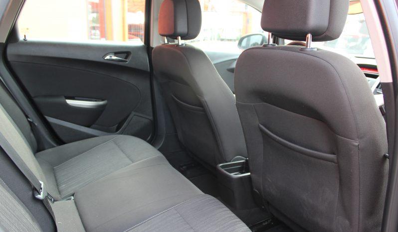 Opel Astra 1.7 CDTi 125cv cosmos completo