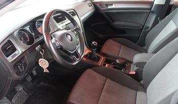 Volkswagen Golf TDi 110CV 6V completo