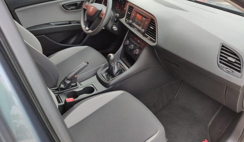 Seat Leon 1.6tdi 110cv 6velocidades completo