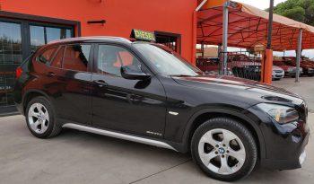 BMW X1 sdrive 20d  177cv completo