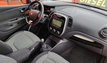 Renault Captur 1.5dci  Sport GPS completo