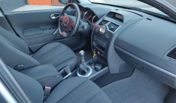 Renault Megane break 1.5 dci  105cv Jantes 17 completo
