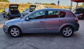 Opel astra 1.3 cdti 90cv 5portas completo