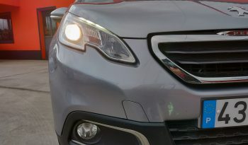 Peugeot 2008 1.4hdi 2014 2014 completo