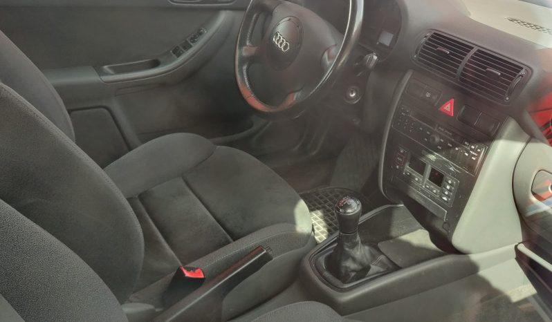 Audi A3 1.9 Tdi  110cv  Impecavel completo