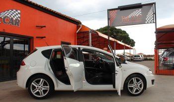 Seat Leon 1.6 TDi Copa Plus  GPS Xenon completo