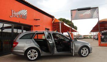 Mercedes-Benz C250 CDi completo