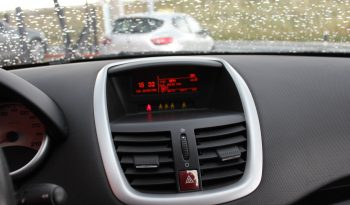 Peugeot 207 1.4 HDi completo