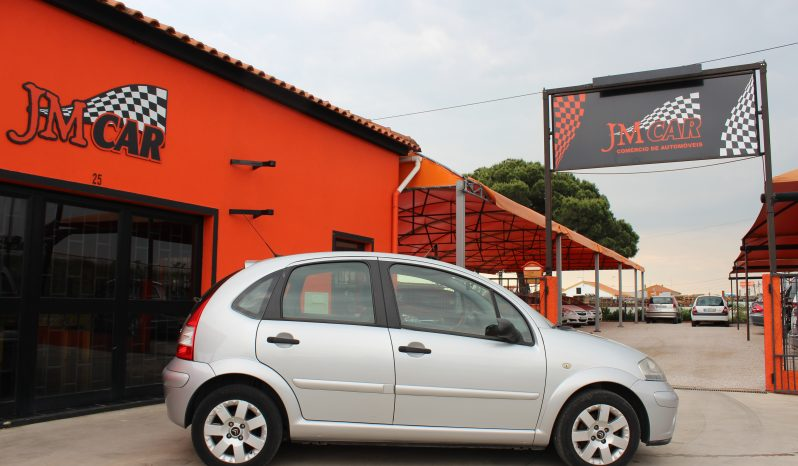 Citroen C3 1.4 HDi 100.000kms completo