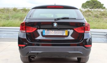 BMW X1 2.0d SDrive  Sport completo