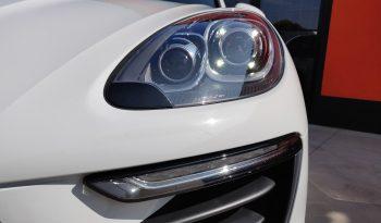 Porsche Macan S Diesel  JLL20 258cv completo