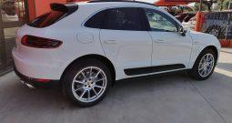 Porsche Macan S Diesel  JLL20 258cv