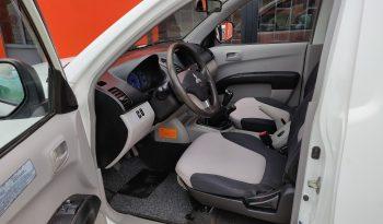 Mitsubishi L200 2.5 Ar condicionado completo