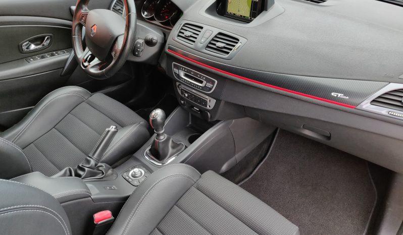Renault Megane break 1.5dci Gt-line Full extras completo