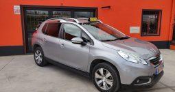 Peugeot 2008 1.4hdi 2014 2014